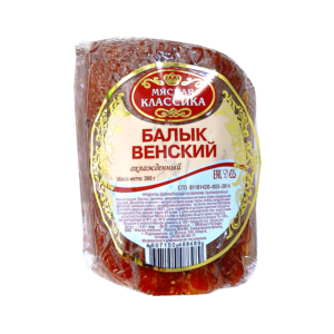 Деликатесы. Балык ВЕНСКИЙ